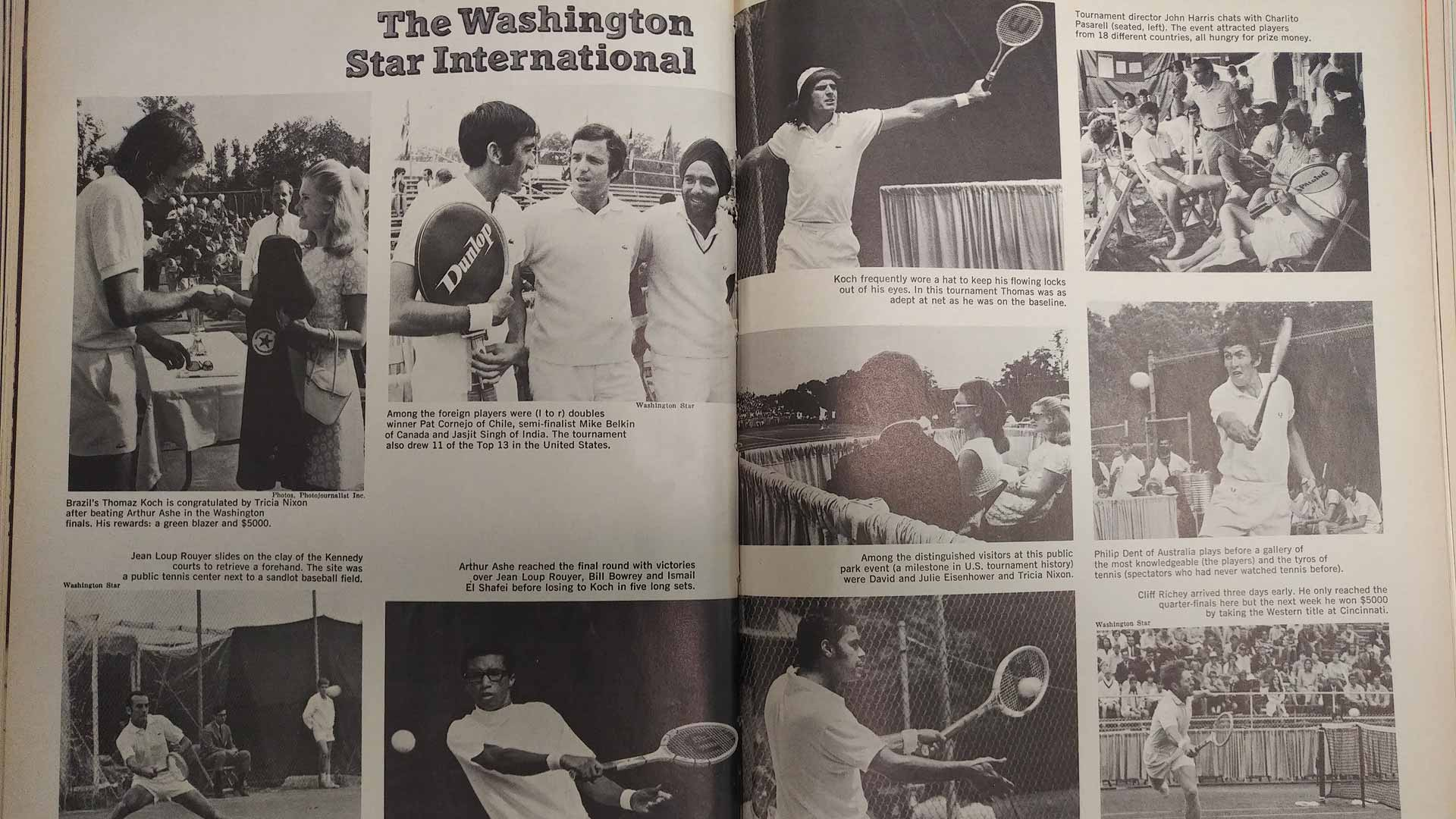 Magazine 1969