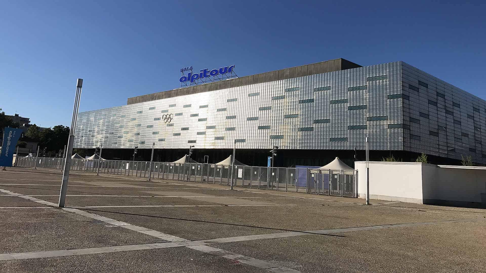 Stadium, Turin