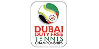 Dubai Duty Free Tennis Championships 2017 - ATP 500 Dubai_tournlogo