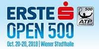 Erste Bank Open 2018 - Vienne - ATP 500 Vienna_logo18