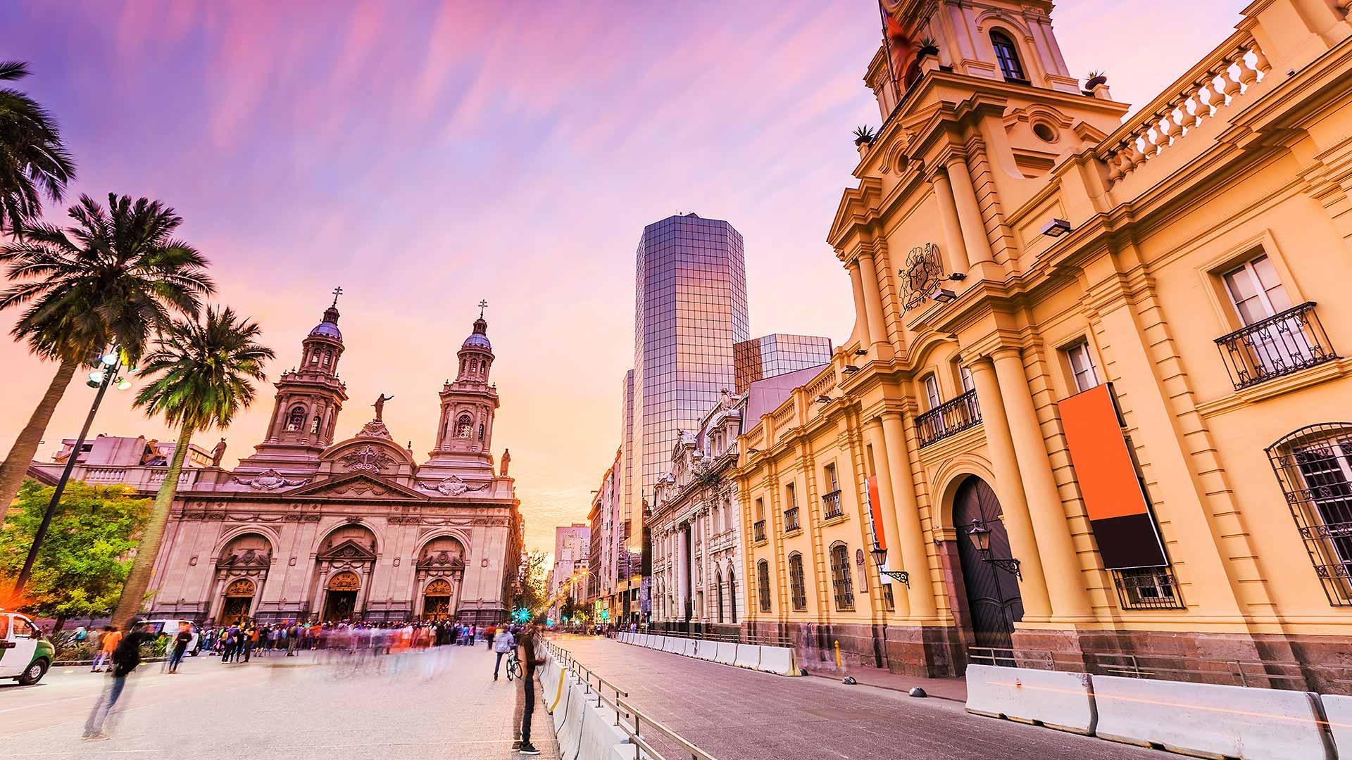 C 2020 года в Сантьяго будут проводить грунтовый турнир ATP