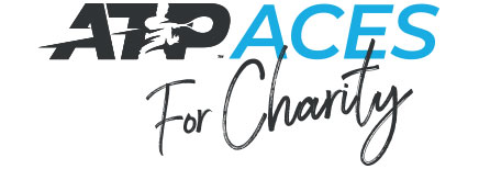 ATP Aces for Charity