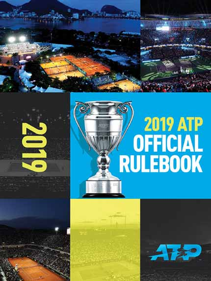 ATP Official Rulebook