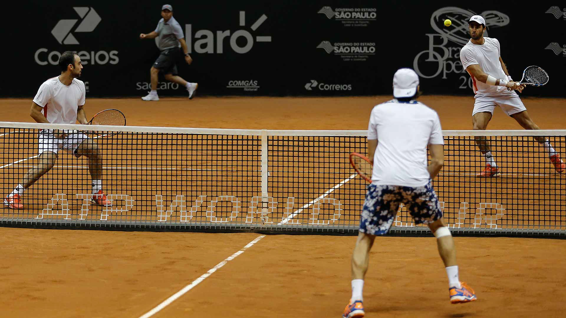 Sao Paulo 2015  Cabal and Farah.jpg
