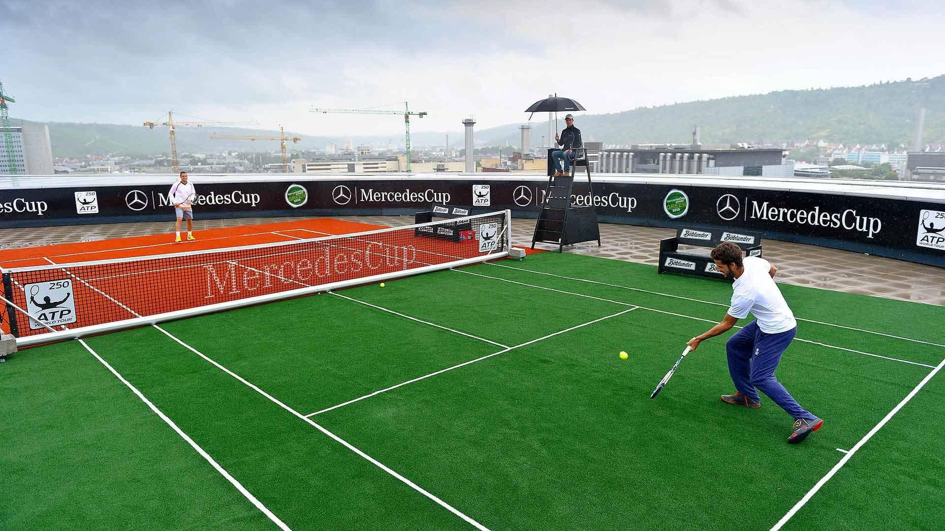 Stuttgart  Photo Gallery Atpworldtour Com Atp World Tour Tennis