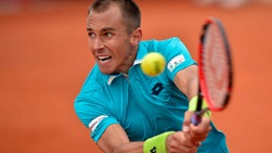 Bucharest 2015 Wednesday Rosol