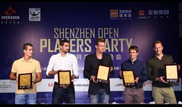 Shenzhen2015Party1