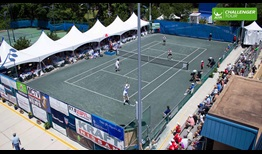 The ATP Challenger Tour event in Tallahassee has just completed its 17th year.