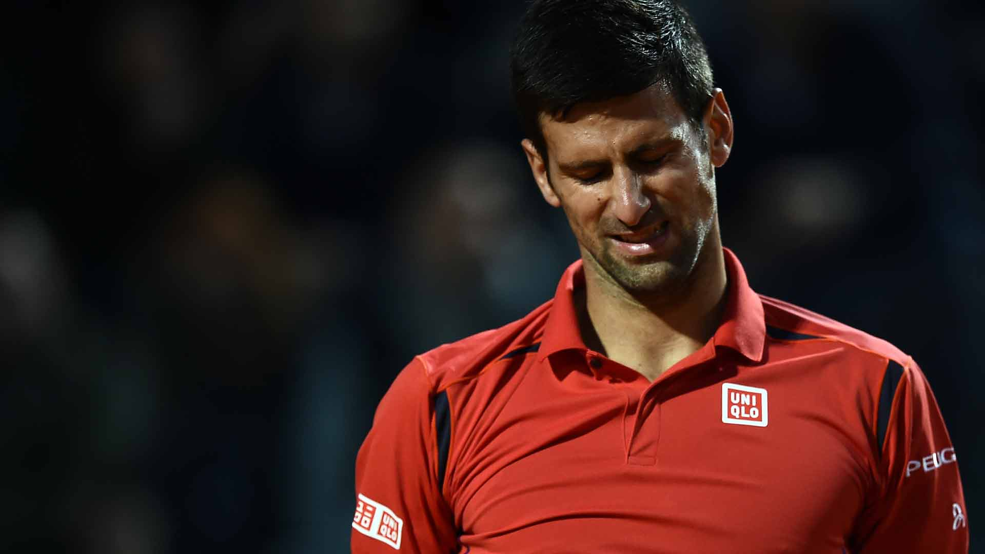 Novak Djokovic believes his minor ankle injury won't be an issue for Sunday's championship match against Andy Murray.