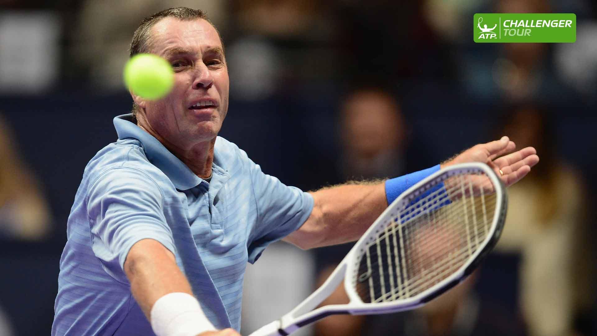 Ivan Lendl Overview ATP World Tour