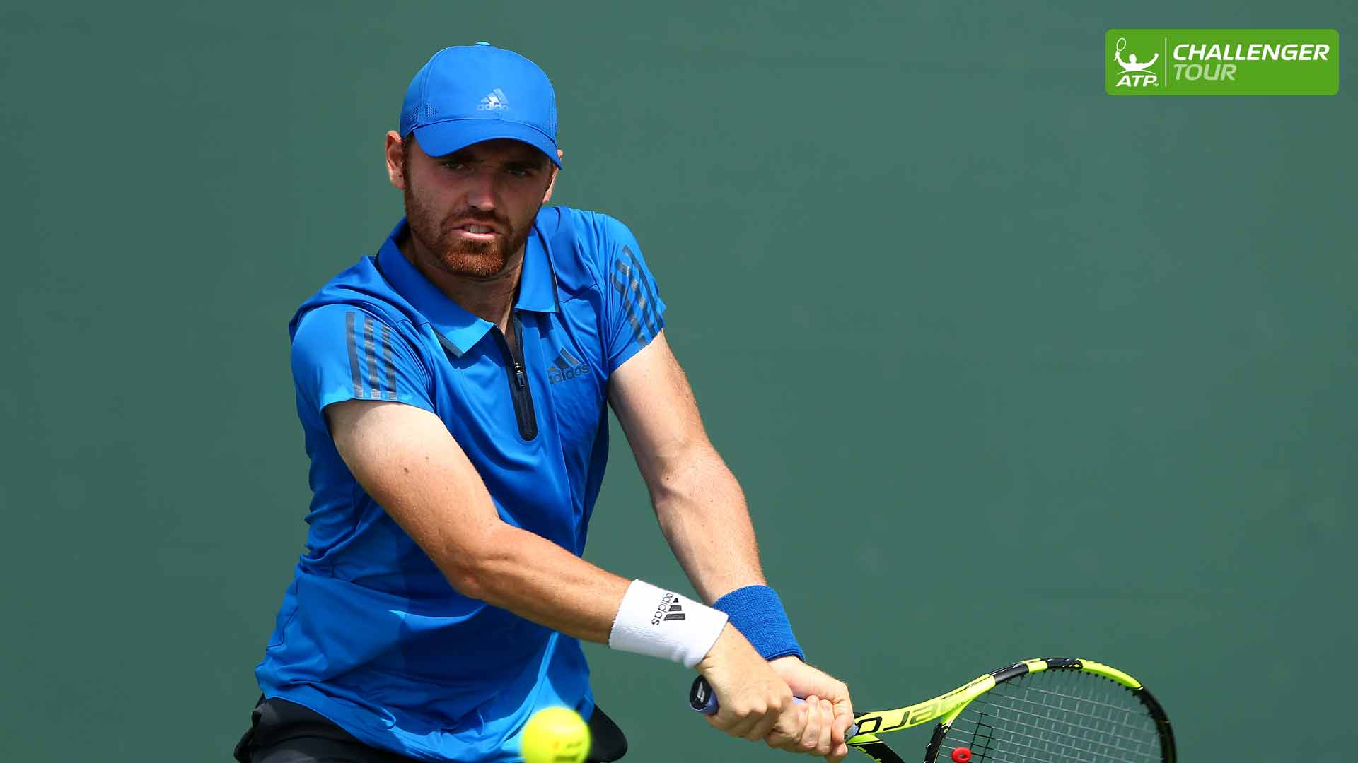 Bjorn Fratangelo is the fourth seed at the ATP Challenger Tour event in Surbiton.