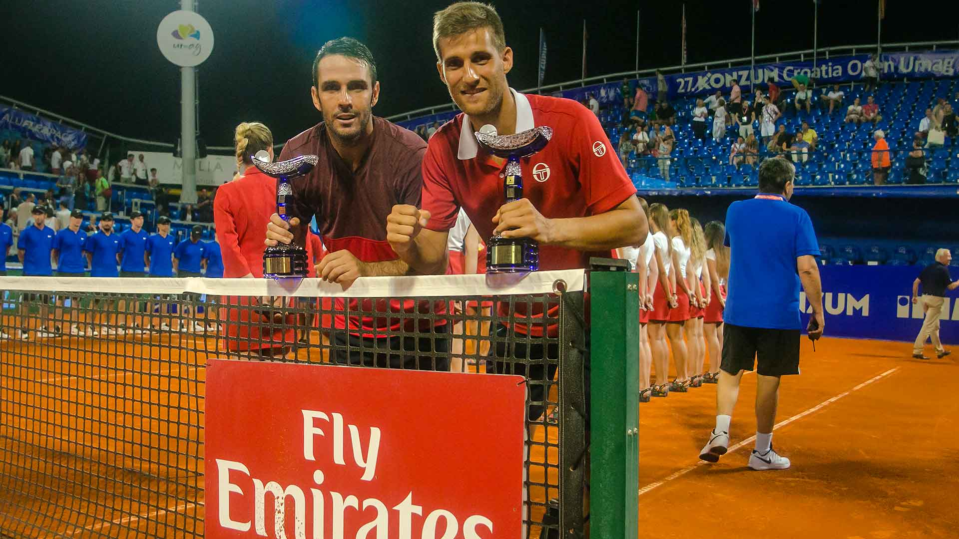 Marrero and Klizan