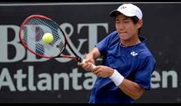 Nishioka-Atlanta-2016-Thursday