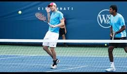 Nestor-Bopanna-Doubles-Showdown-Cincinnati-2016-Monday