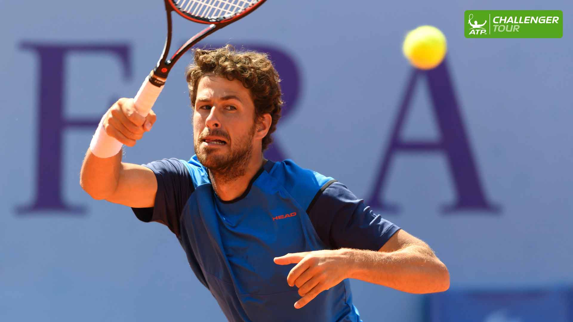 Robin Haase has another successful week on the ATP Challenger Tour in Alphen.