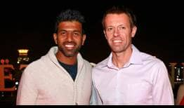 Bopanna-Nestor-Shanghai-2016-Sunday-Party