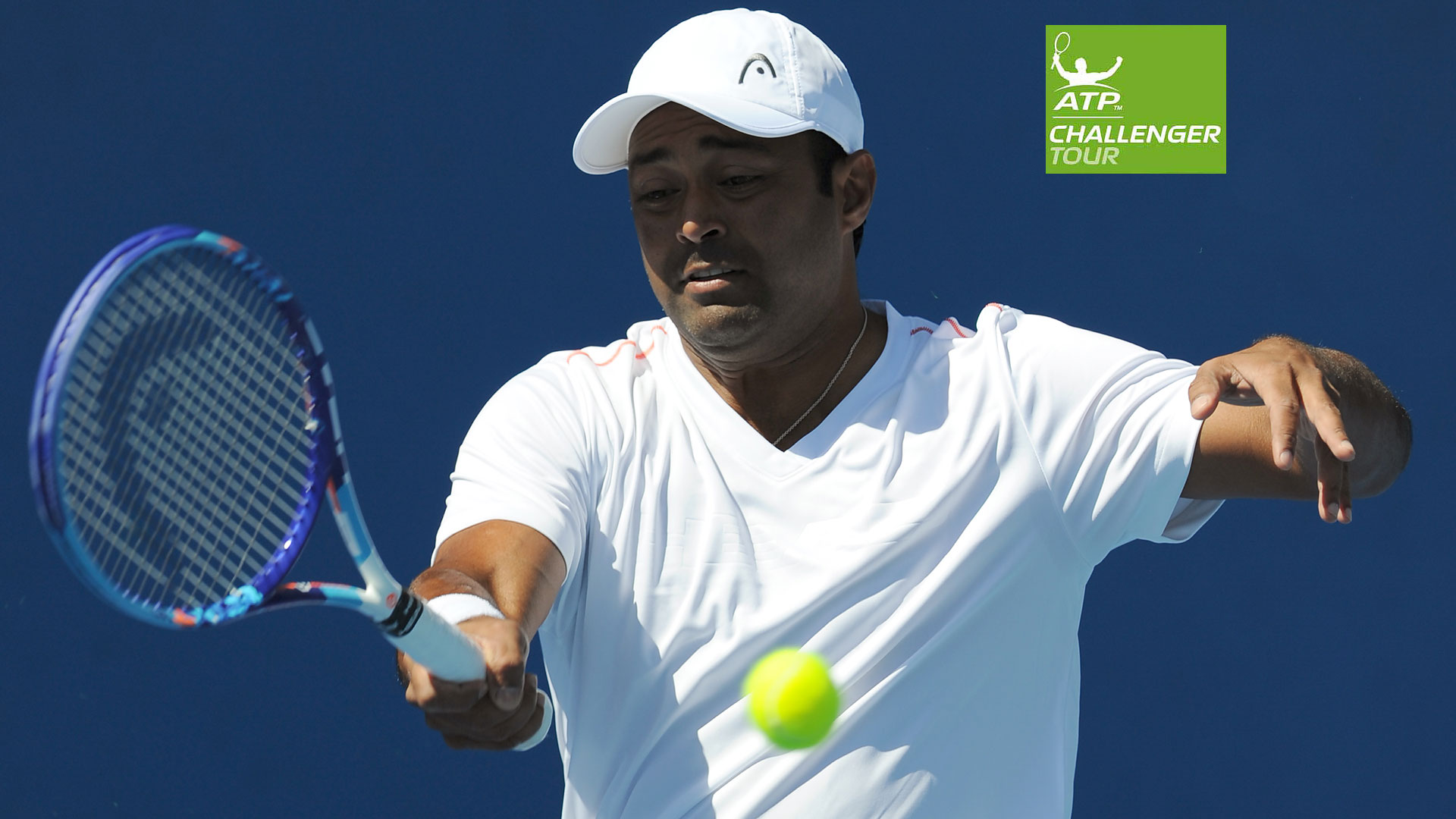 Leander Paes looks to help create future success in Indian tennis.