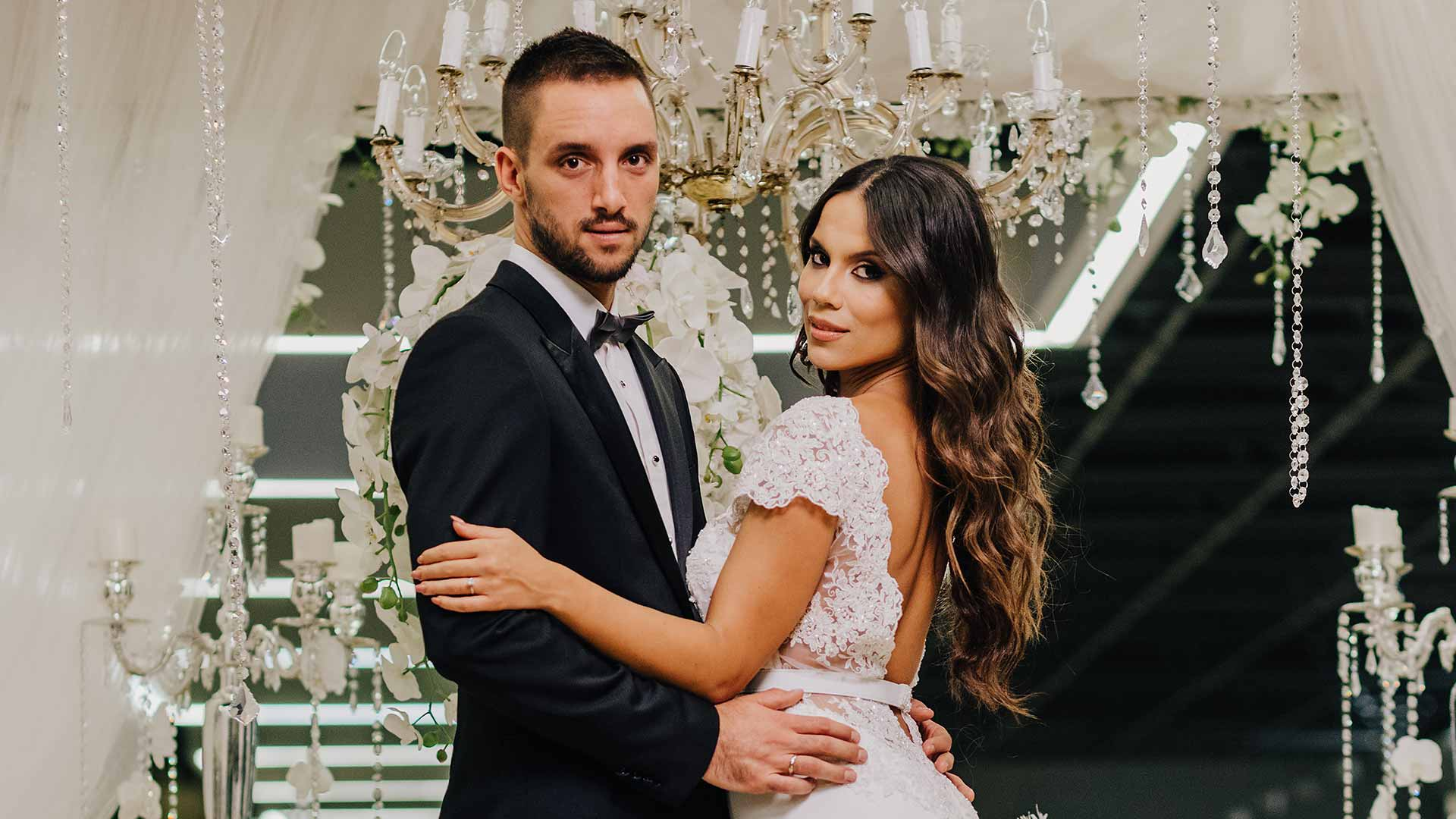 Troicki wedding