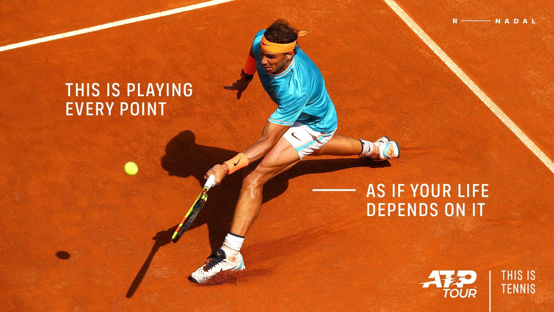 ATP Tour 2021