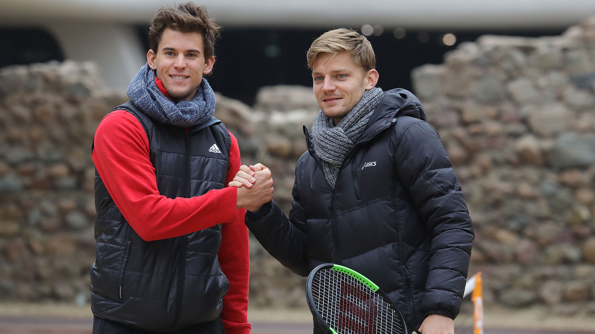 Thiem Goffin
