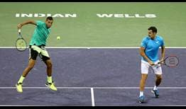 Indian-Wells-2017-Saturday-Doubles-Kyrgios-Zimonjic