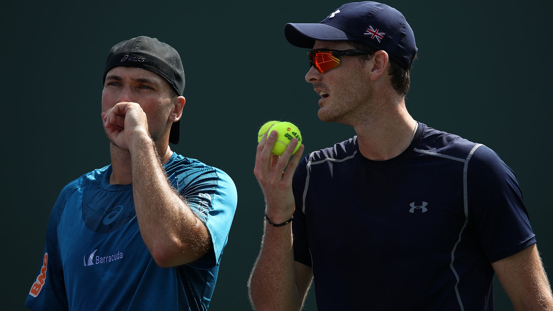 Soares/Murray