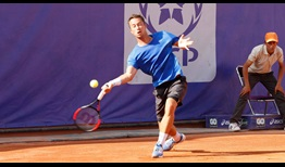 Philipp Kohlschreiber advances to his 16th ATP World Tour final in Marrakech.
