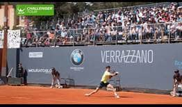 Aljaz Bedene remains undefeated on the ATP Challenger Tour in 2017 with 15 victories and three titles.