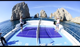 Los Cabos 2017 Mini Tennis