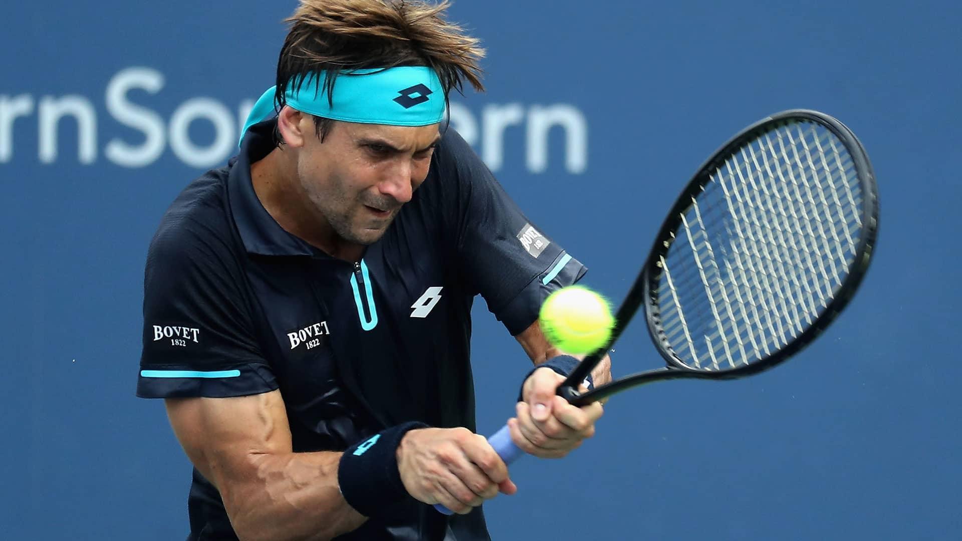 david ferrer | overview | atp world tour | tennis