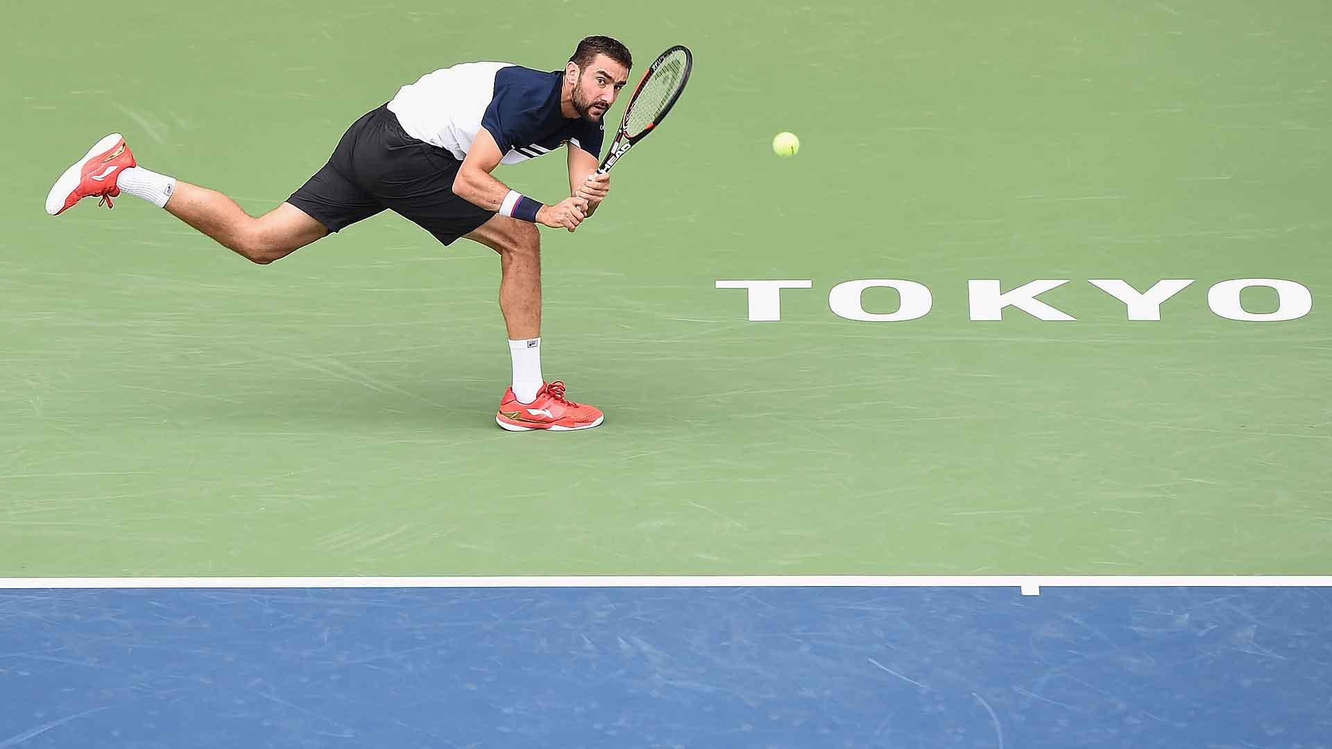 marin cilic overview atp world tour tennis