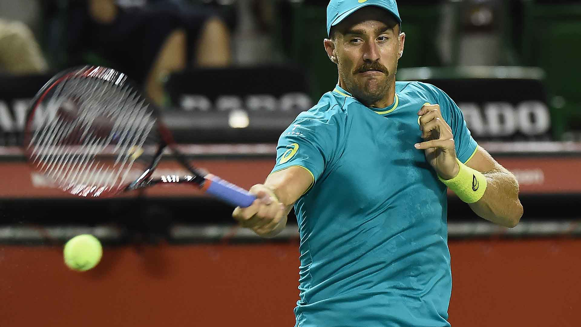 Steve Johnson Overview ATP World Tour
