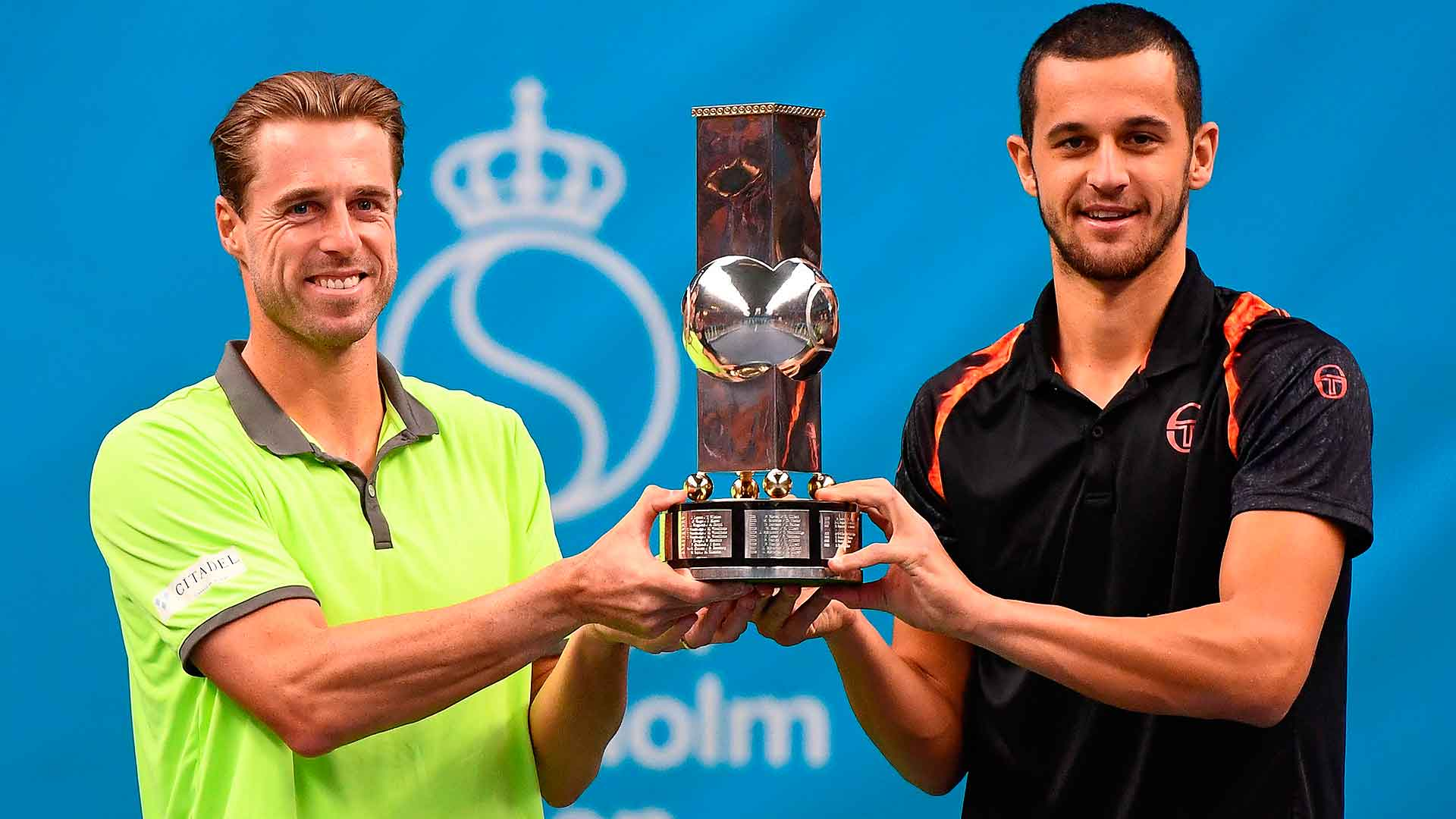Marach and Pavic