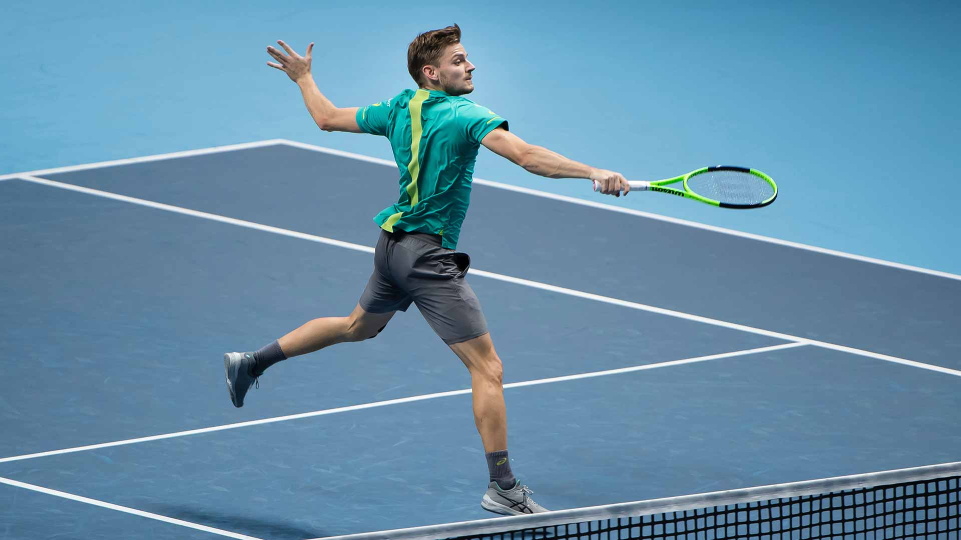 David Goffin | Overview | ATP World Tour | Tennis