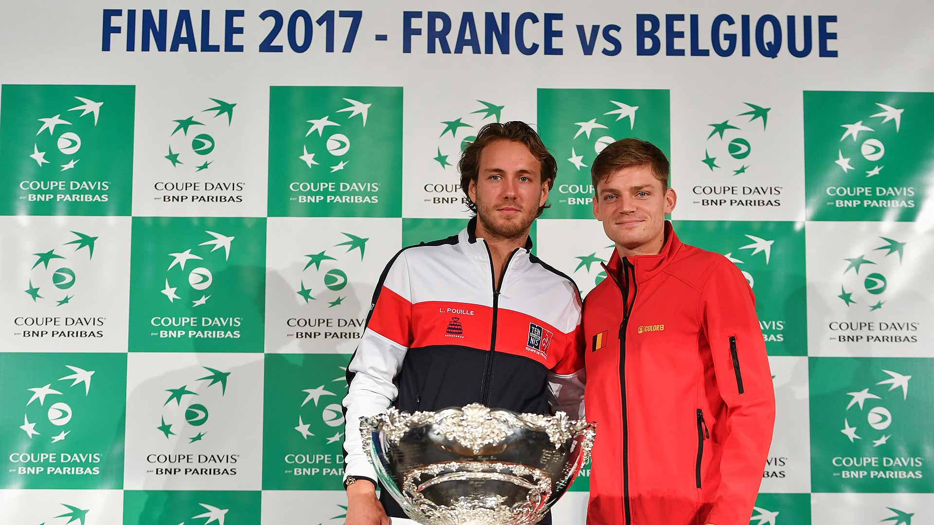 Pouille, Goffin