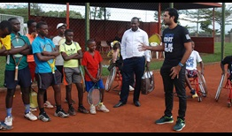 Qureshi-Stop-War-Start-Tennis-November-2017-Rwanda-2
