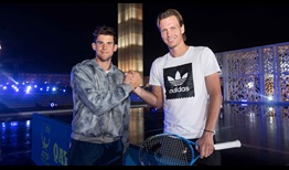 Thiem-Berdych-Handshake-Activity-Doha-2018