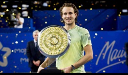 Pouille Montpellier 2018 Sunday Trophy