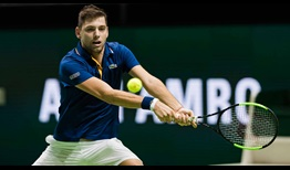 Krajinovic-Rotterdam-2018-Tuesday
