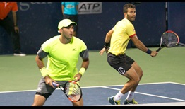 Tecau-Rojer-Dubai-2018-Thursday