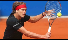 Alexander Zverev defeats Hyeon Chung in straight sets to reach the BMW Open by FWU final for the second successive year on Saturday.