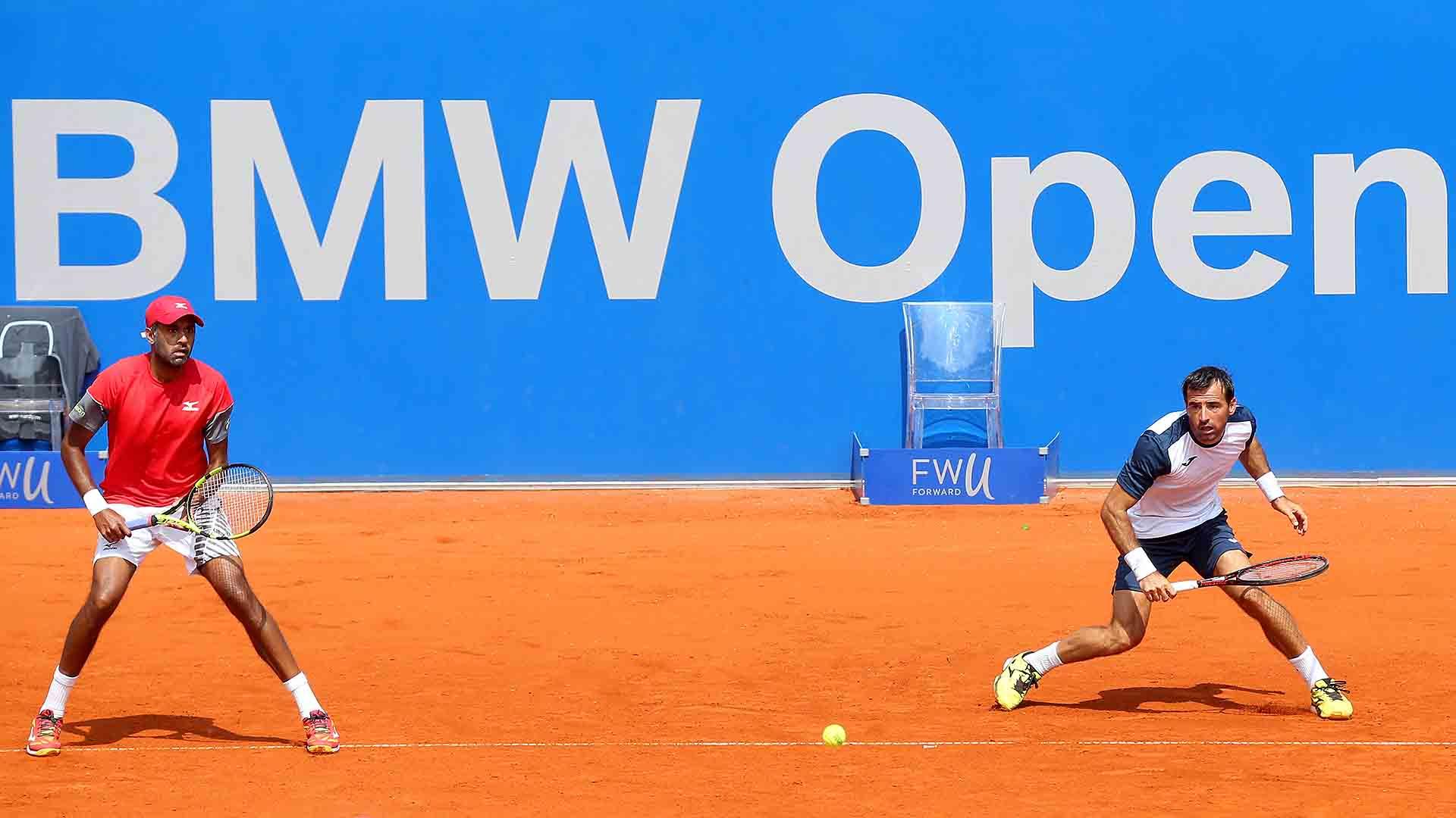 Bmw open 2018 tennis