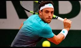 Cecchinato-Roland-Garros-2018-Friday1-Getty-BH