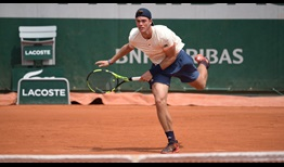 Marterer Roland Garros 2018 Domingo Feature