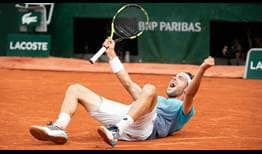 Cecchinato-Roland-Garros-2018-Tuesday2-Celeb-PS
