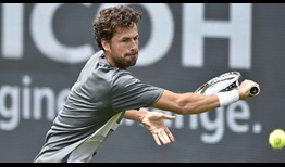Home favourite Robin Haase will meet Ivo Karlovic in his opening match at the Libema Open.