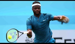 Tiafoe Queens 2018 Wednesday