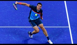 Raonic-US-Open-2018-Friday-Volley