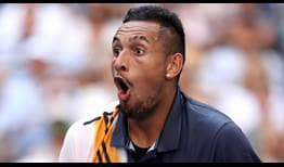 Kyrgios-US-Open-2018-Saturday-Mouth-Open