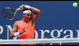 Nadal US Open 2018 Day Seven
